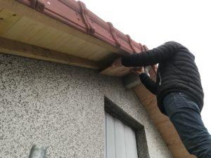 fuite de toit 78 Yvelines